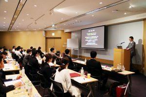 山王病院 脳神経外科部長 高橋浩一先生 勉強会